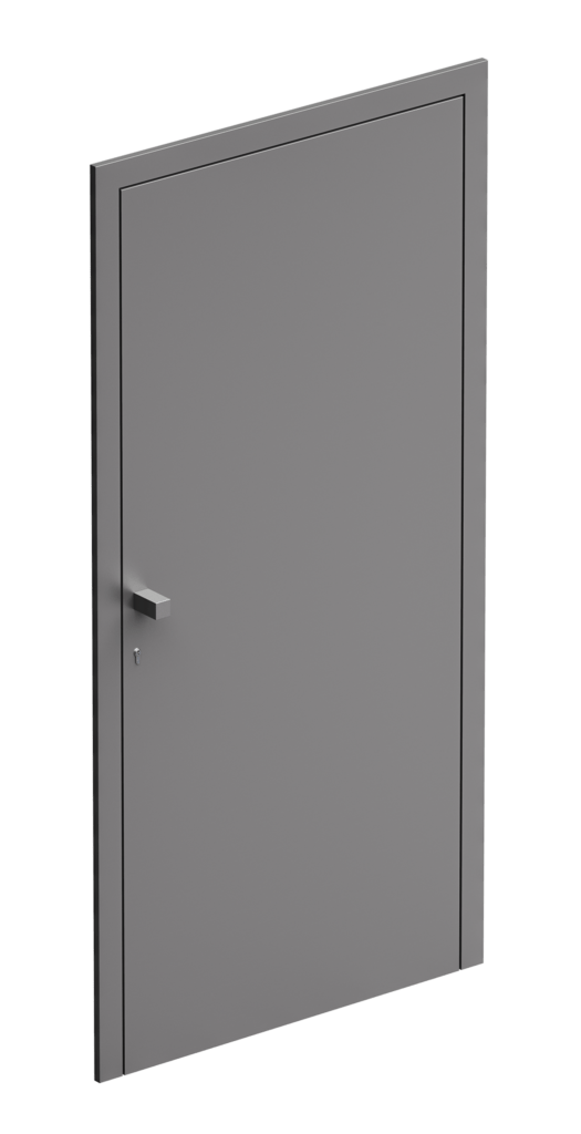 TORIX - aluminium deurgreep - DTR-K-01
