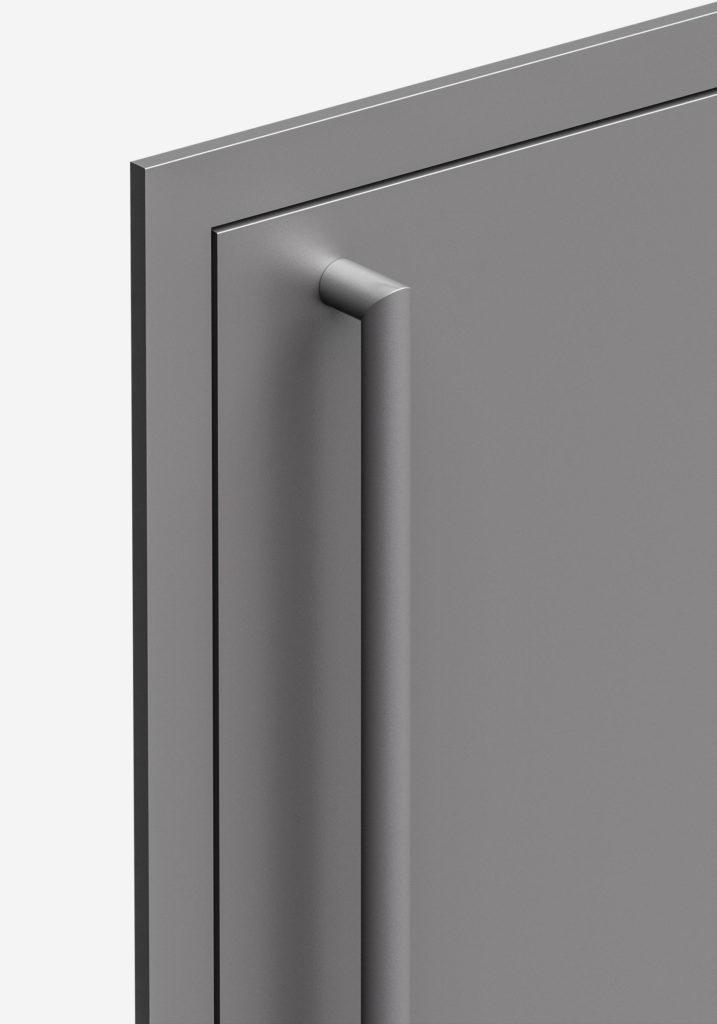 TORIX - aluminium deurgreep - DTR-U-04 DETAIL